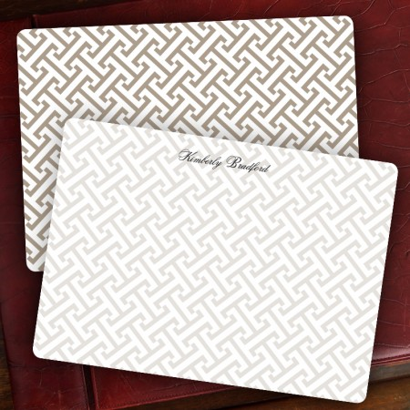 Augusta Correspondence Cards