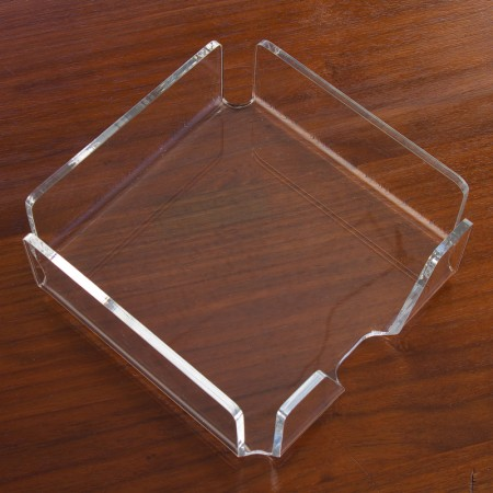 Beverage Napkin Acrylic Holder