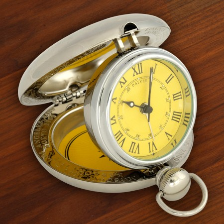 Dalvey Pocket Clock