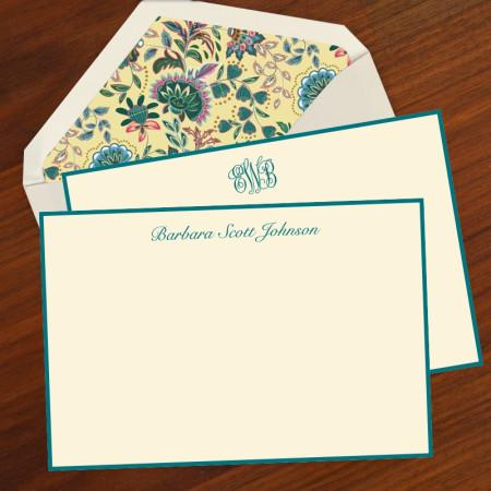 Regal Terrace Cards