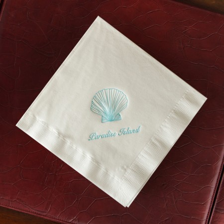 Designer Super Soft Buffet Napkins