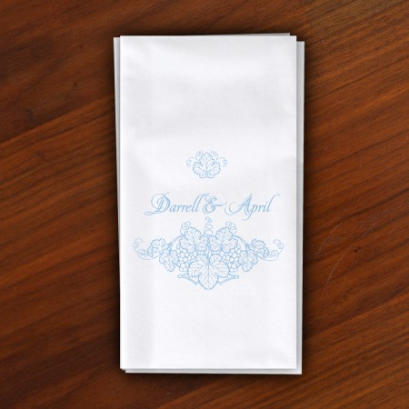 Designer Textured Guest Towels - Format 5