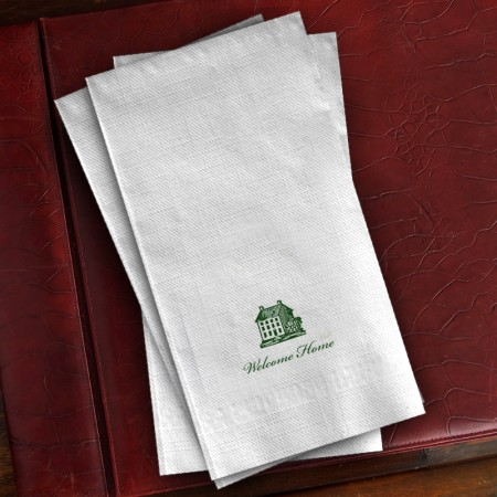 Prentiss Guest Towels - House Desig