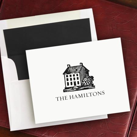 Prentiss Notes- House Design