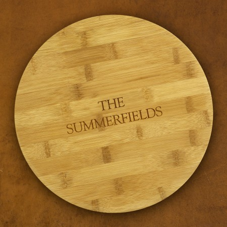 Small Lazy Susan