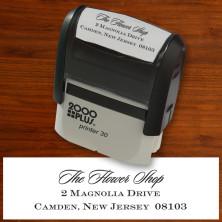 Quick Stamp - Format 4