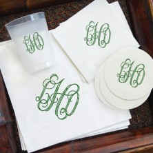 DYO Set - with Monogram