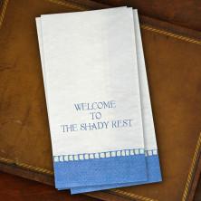 Elegant Caspari® Guest Towels