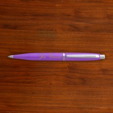 Luminouse Lavender Sheaffer® Pen - Personalized