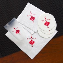 Ornament Napkins & Accessories