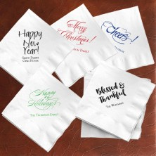 Celebration Buffet Napkins