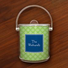 Merrimade Ice Buckets - Lime Keystone