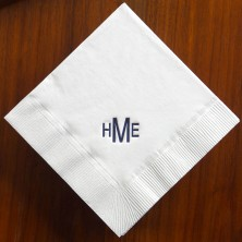 Super-Soft Beverage Napkins