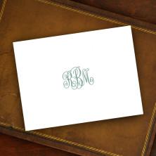 Icon Gift Enclosures - with Monogram