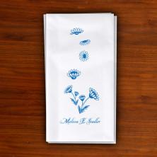 Designer Textured Guest Towels - Format 3