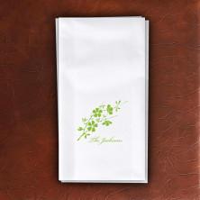 Designer Textured Guest Towels - Format 6