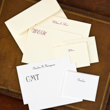 Correspondence Card Ensemble