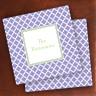 Merrimade Designer Paper Coasters - Victorian Lattice